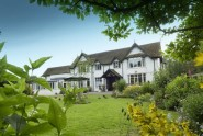 Oakhurst Court Nursing Home, South Godstone Surrey