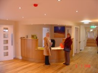 Cedar Grange care home, Launceston Cornwall