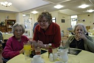Woodland care home, St Austell Cornwall