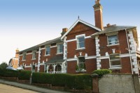 Holmwood Residential Care Home, Salisbury Wiltshire