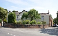 Birch Heath Lodge Care Home, Chester Cheshire