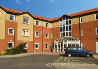 Bluebell Court Care Home, Grays Essex
