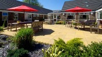 Hurst Hall Residential Care Home