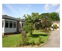 Woodgate Care Home