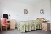 Brownscombe House Care Home