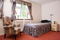 Surrey Hills Care Home
