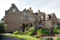 Crest Lodge Care Home