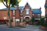 Beaufort Lodge Care Home