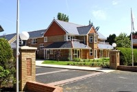 Claremont Lodge Care Home