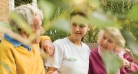 Forest Care Village, Elstree & Borehamwood