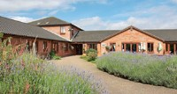 Hassingham House Care Centre, Hingham Norfolk