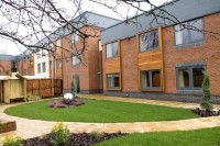 Acacia Lodge Care Home, Manchester Cheshire
