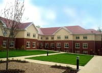 Avery Lodge Care Home