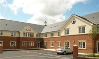 Avery Mews Care Home