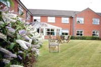 Claremont Parkway Nursing Care Home