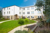 Cookridge Court Care Home