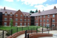 Elm Bank Retirement Village & Care Home