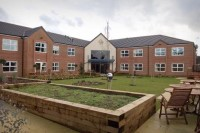 Hempstalls Hall Care Home, Newcastle-under-Lyme Staffordshire