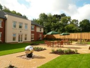Horse Fair Residential Care Home