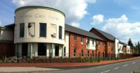 Newcross Wolverhampton Residential Care Home