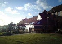 White Rose Lodge Care Home