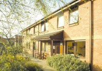 The Sycamores and Poplars Care Home