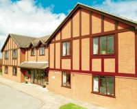 Westfield Lodge Care Home
