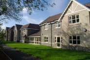 Acer House Care Home, Weston-super-Mare Somerset