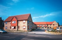 Whitchurch Christian Care Home