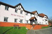 Red Rose Care Home