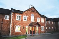 The Rookery Care Home