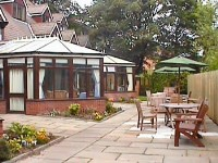 Heywood Court Care Home