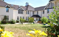 White Gates Care Centre, Staines Surrey