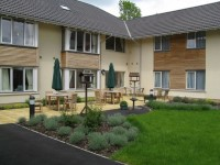 Ashfield House Care Home