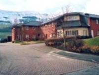 Cwmcelyn Care Home