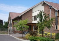 Glebe House Care Home