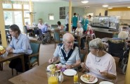 Lancum House Care Home