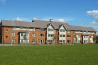 Sandalwood Court Care Home