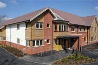 Warmere Court Care Home