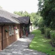Woodview House Specialist Care Home, Halesowen West Midlands