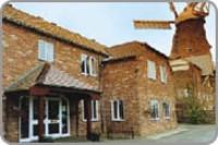 Willoughby Grange Care Home, Boston Lincolnshire