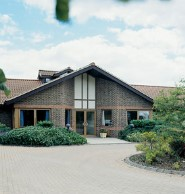 Brendoncare Chiltern View Nursing Home, Aylesbury Buckinghamshire