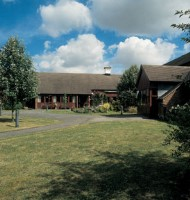 Brendoncare Froxfield Residential and Nursing Home, Marlborough Wiltshire