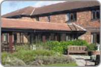South Park Care Home, York North Yorkshire