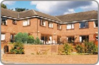 View of Burlam Road Care Home, Middlesbrough Cleveland