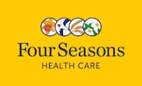 Four Seasons Gold Logo