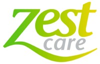 Zest Care Homes Logo