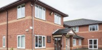 Lawton Rise Care Home, Staffordshire