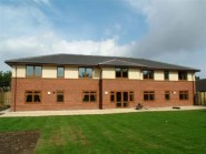 Legard Care Home, Hull