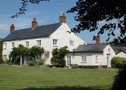 Langley House, Wiveliscombe, Taunton, Somerset